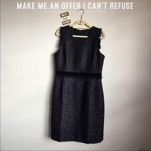 J. Crew Dresses - 🆕 {J. Crew}  Sheath Dress 👗